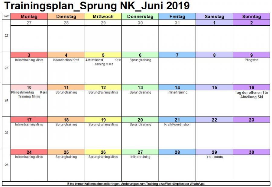 Trainingsplan_Sprung NK_Juni2019