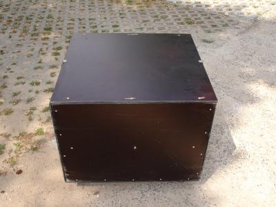 Transportkiste (B 75cm X H 70cm X T 80cm)