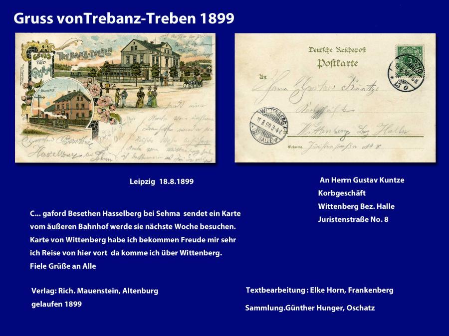 Trebanz-Treben