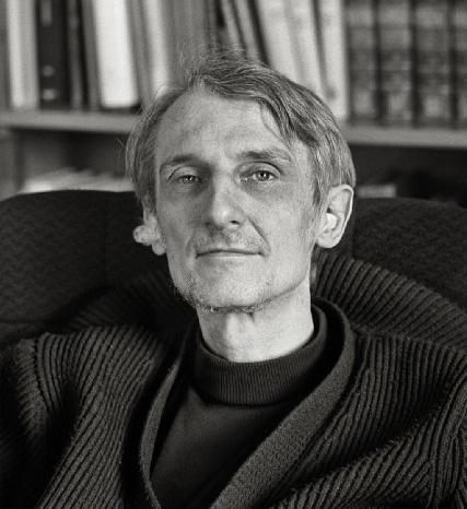 Hans-Jürgen Treder, Foto: Monika Schulz-Fieguth