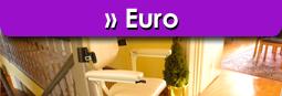 Weiter zu den Impressionen des Treppenlifters Euro