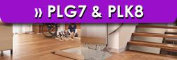 Weiter zu den Impressionen der Rollstuhlhebebühnen PLG7 & PLK8