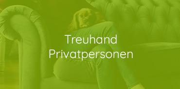 Treuhand Privatpersonen