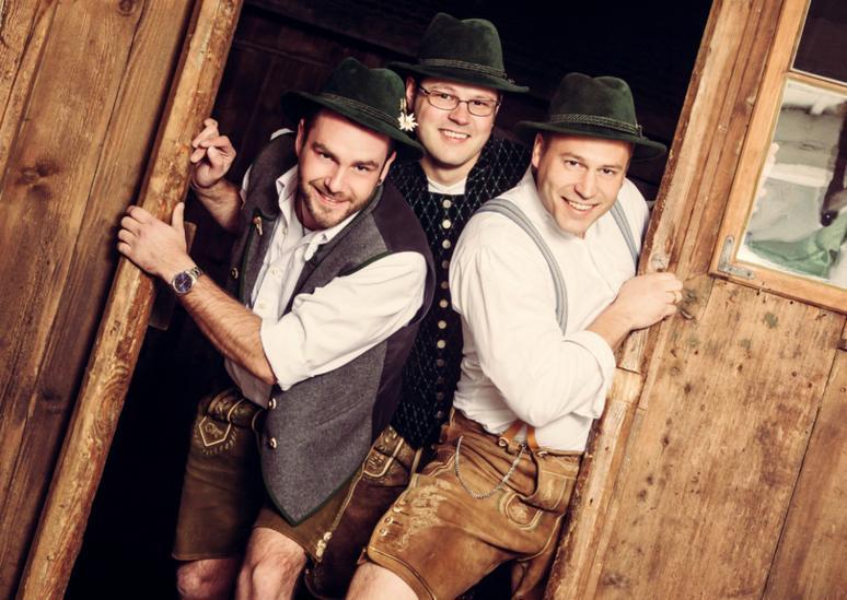 Trio Schleudergang
