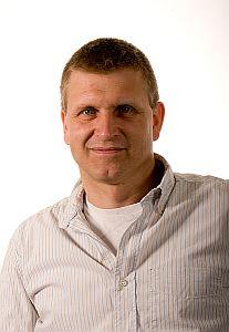 Oliver Tschirner