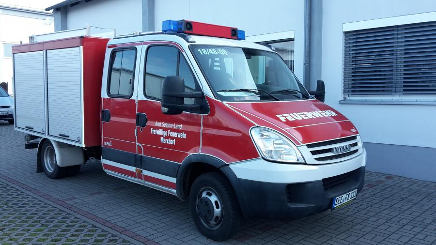 TSF-W Marxdorf