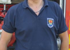 2009 Gesponsort T-Shirt