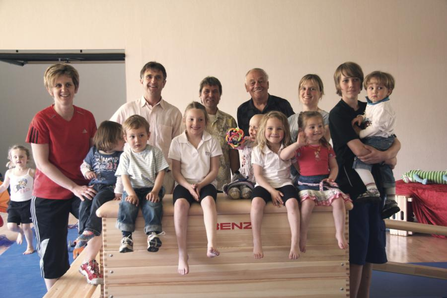 2010 TSV Krabbelkurs