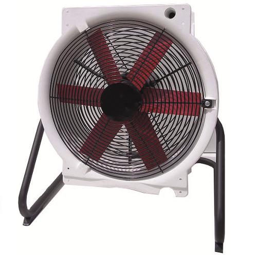 Ventilator TTV 4500 Axial
