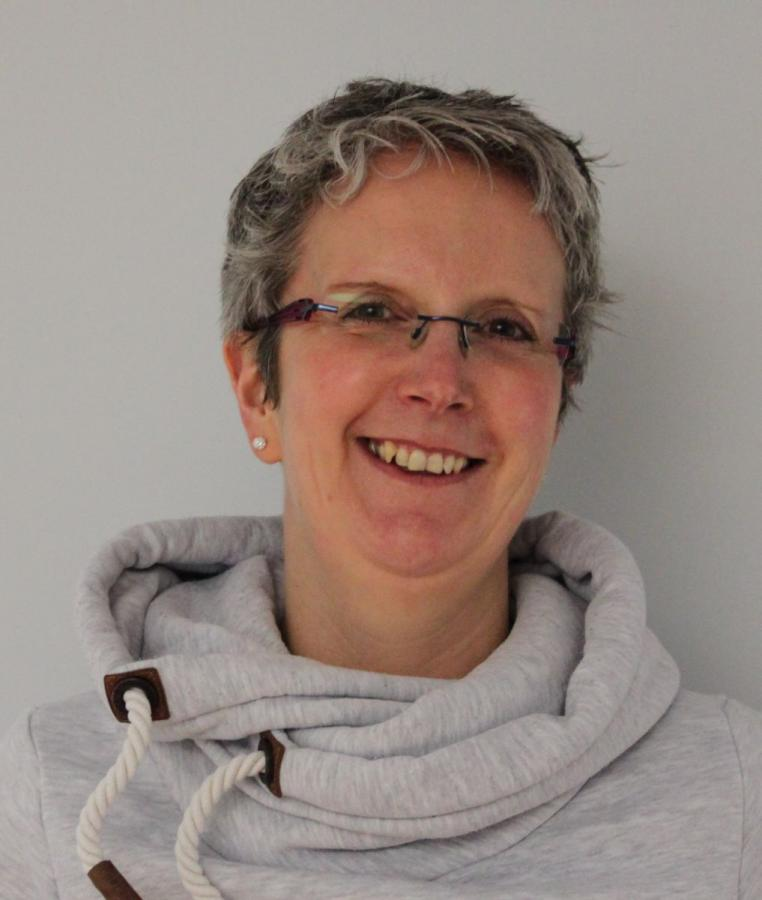 Martina Weiß