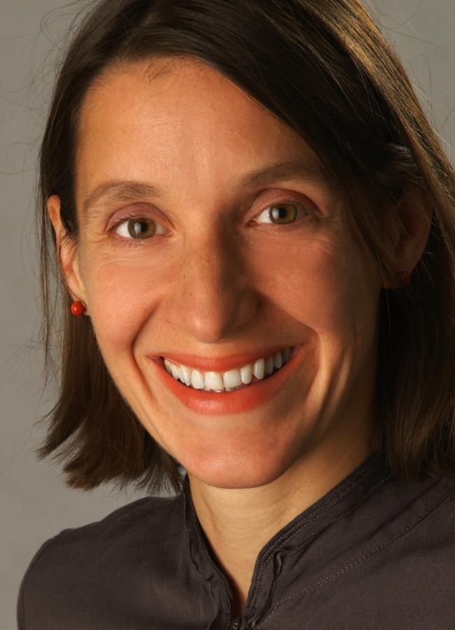 Frau Tuchtenhagen