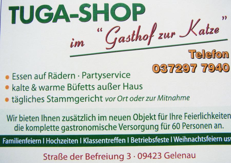 Tuga Shop