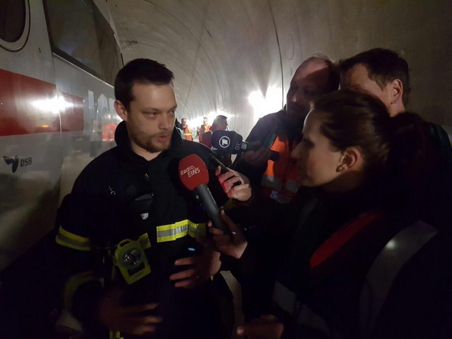 Tunnel 07