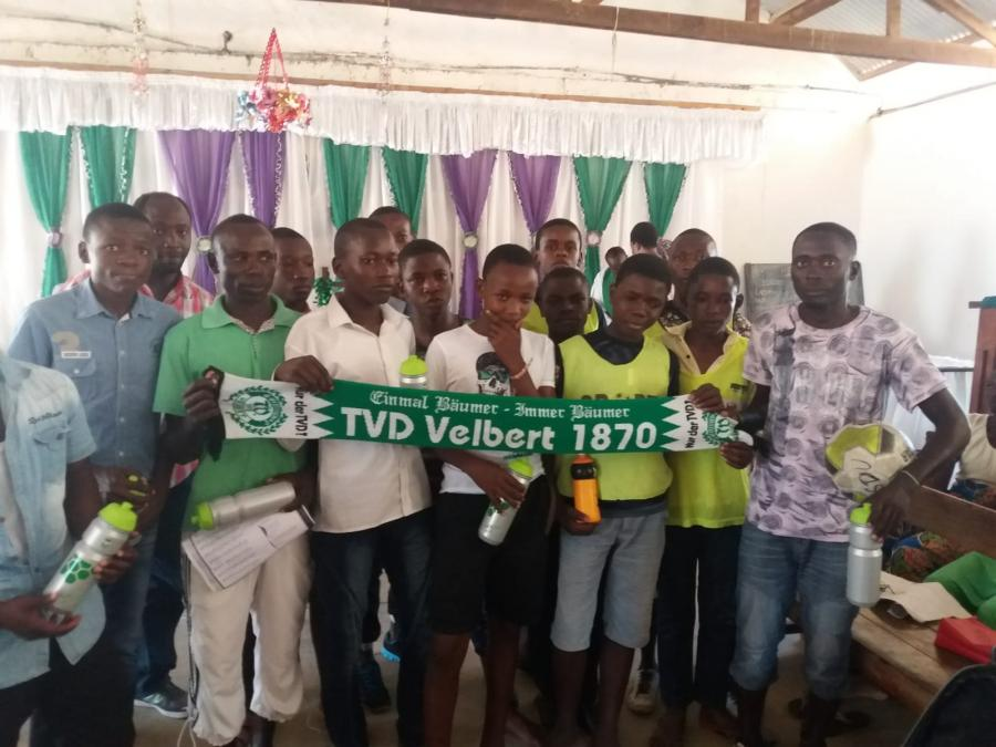 TVD+Kenia