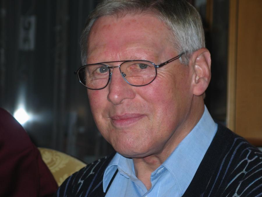 Udo Freiberg
