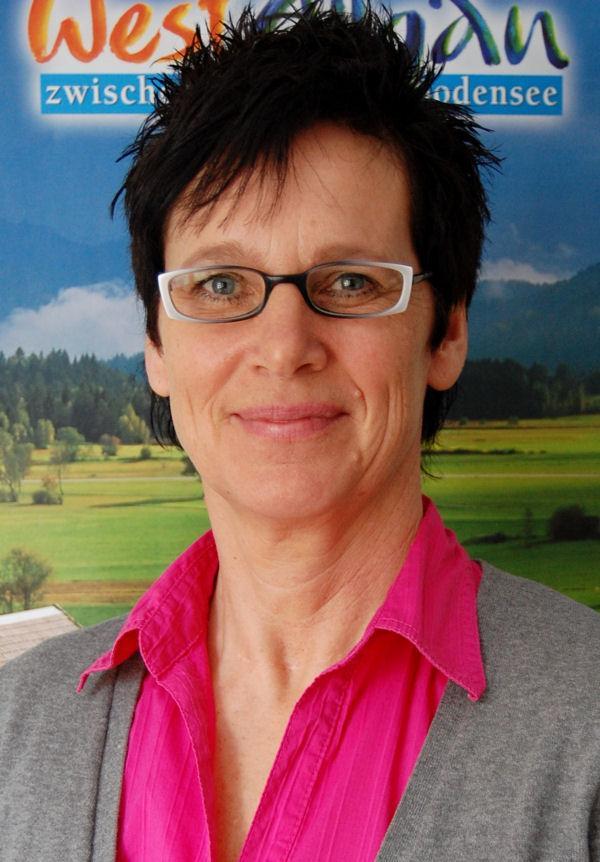 Redaktionsleiterin Marlene Ihler