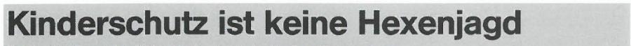 """Überschrift aus dem """"Westfalen-Blatt"""" vom 30.1.1979"""