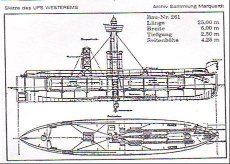UFS Westerems