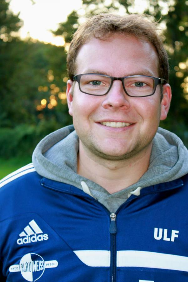 Ulf Anders
