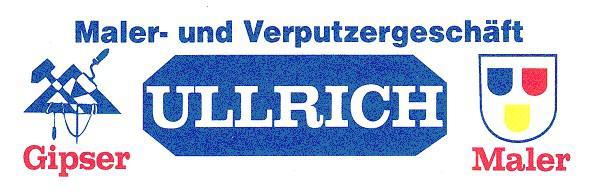 Verputzer Ullrich