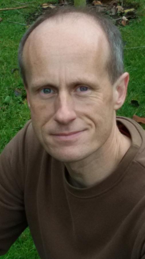 Ulrich Scheidel