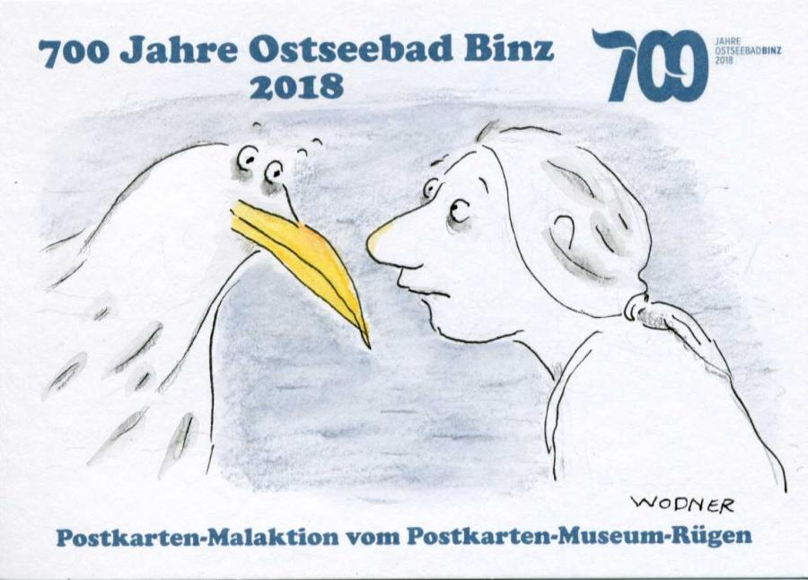 Ulrike Wodner Leipzig 1