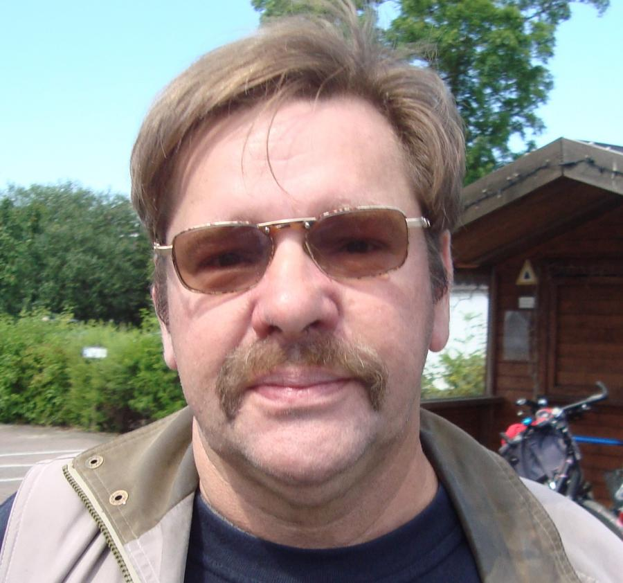 Ulf Brixel