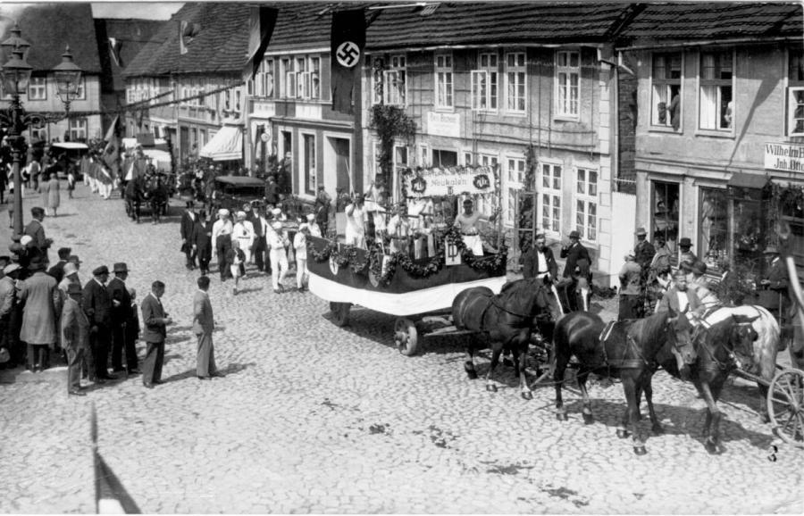 Heimatfest 1931 (2)