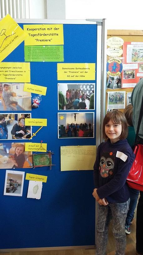 Umweltdetektive in der Renataschule 22.09.2016