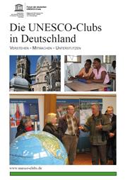 Die UNESCO-Clubs in Deutschland