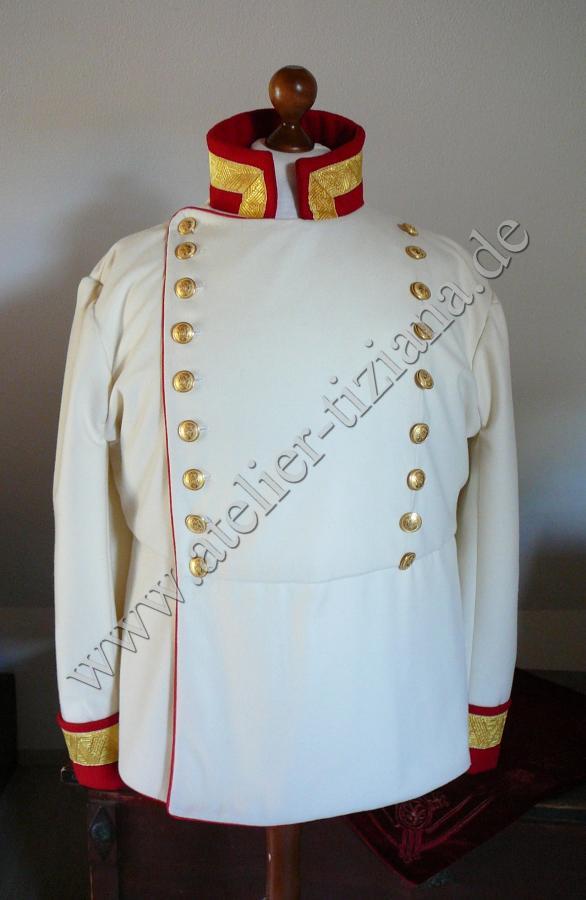 Kuk Kaiser Uniform