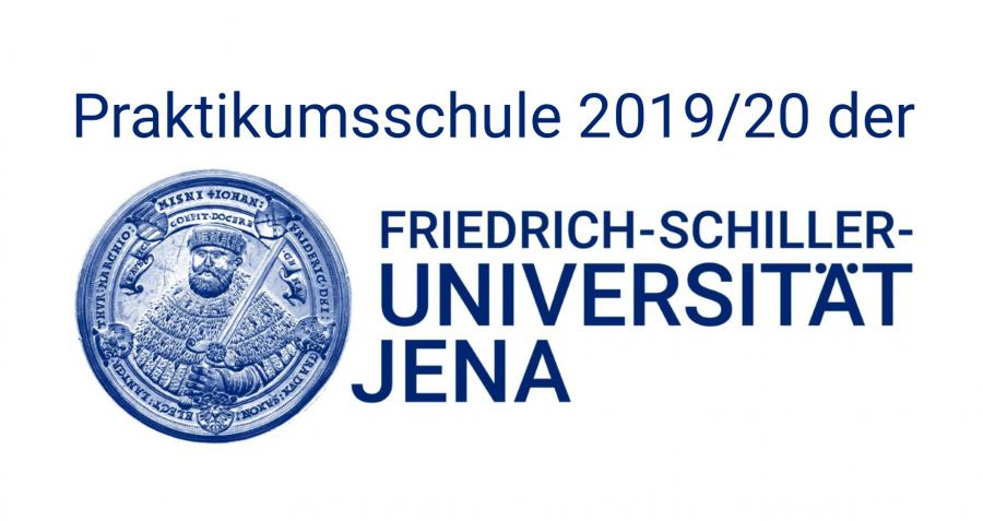 Praktikumsschule Uni Jena 2019/20