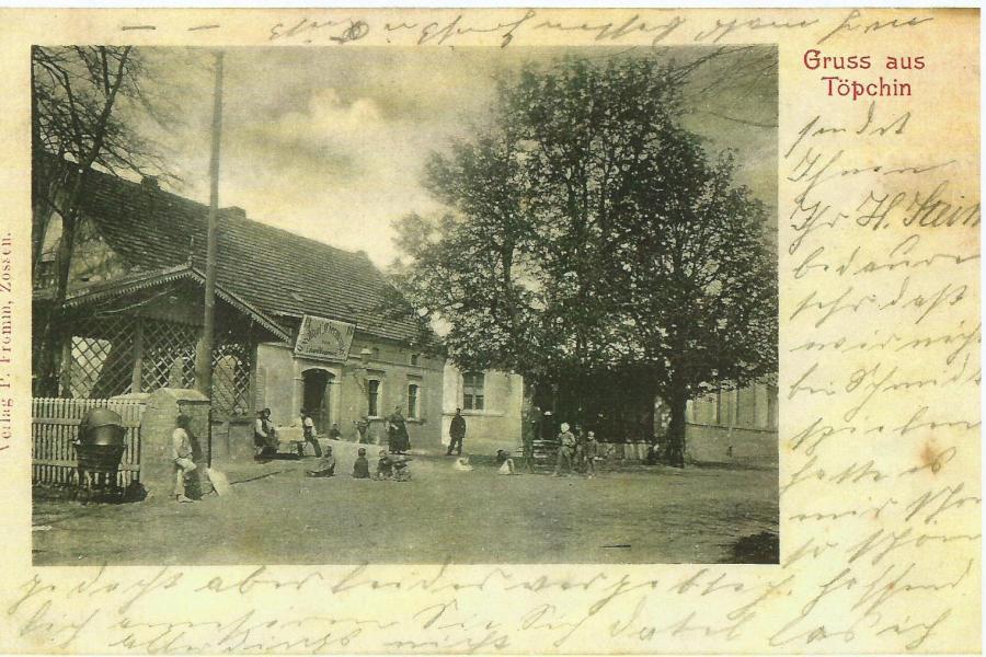 Unser Dorf 7