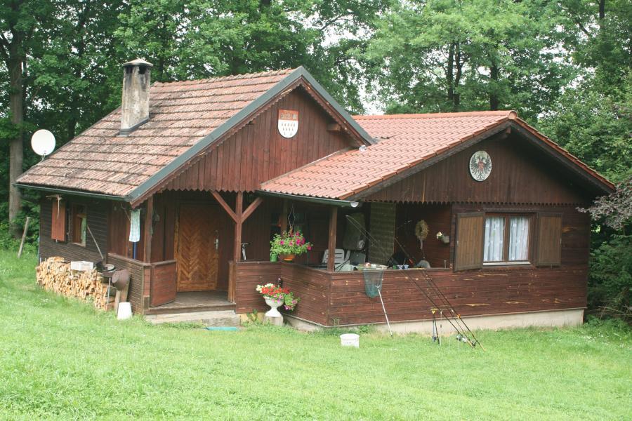 Unser Ferienhaus 2