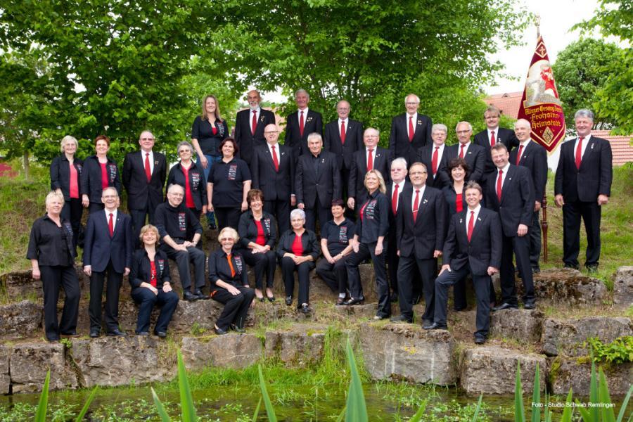 Unser gemeinsamer Chor