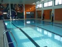Unser Schwimmbecken