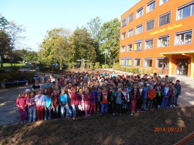 Unsere Schüler