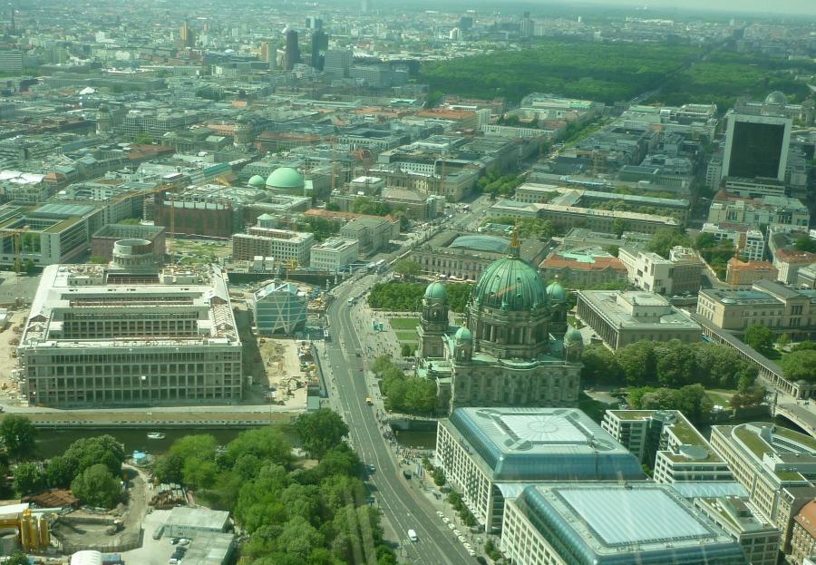 Staatsforum von Preußen
