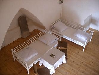 tourismusverein kyritz wusterhausen neustadt dosse e v pilgerwohnungen im dosse seen land. Black Bedroom Furniture Sets. Home Design Ideas