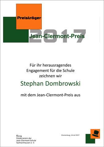 Urkunde Jccm Ppreis 20117