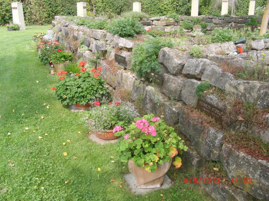 Friedhof Schwebheim 3