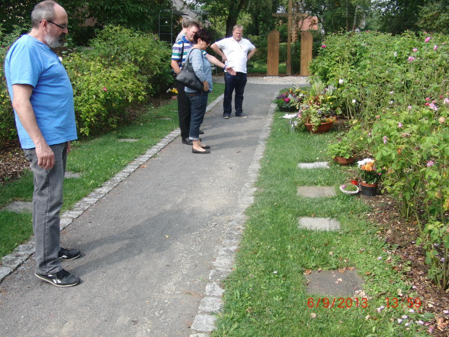 Friedhof Schwebheim 4