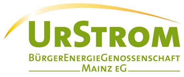Urstrom Logo