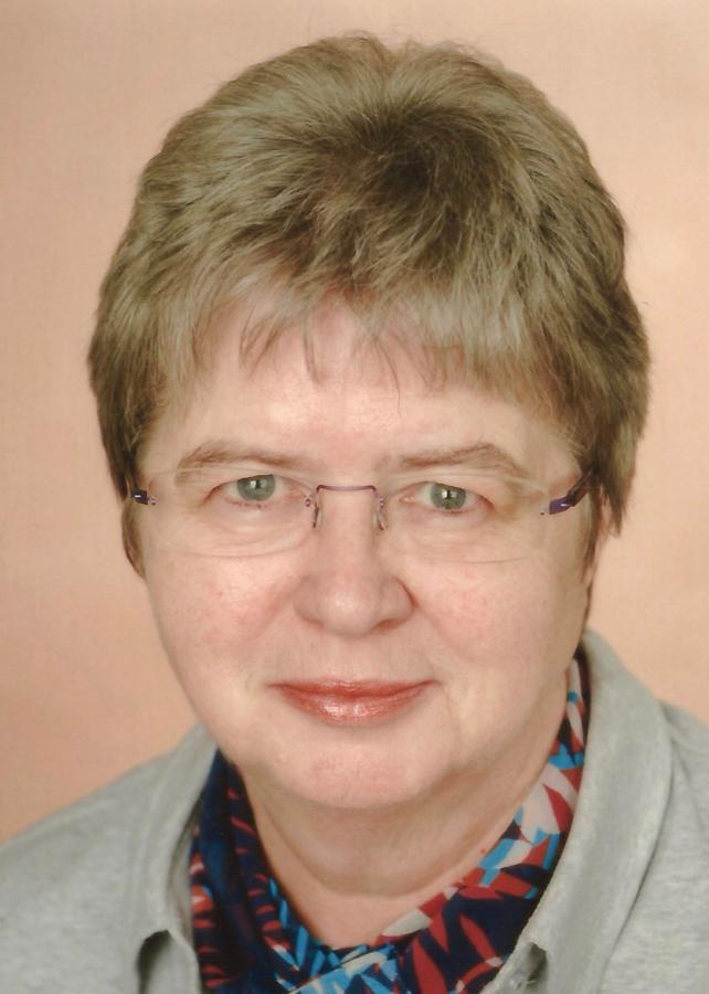 Ursula Wegner