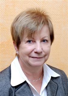 Ursula Zufelde