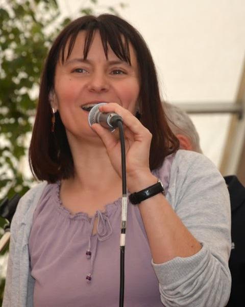 Ursula Schwarzmann