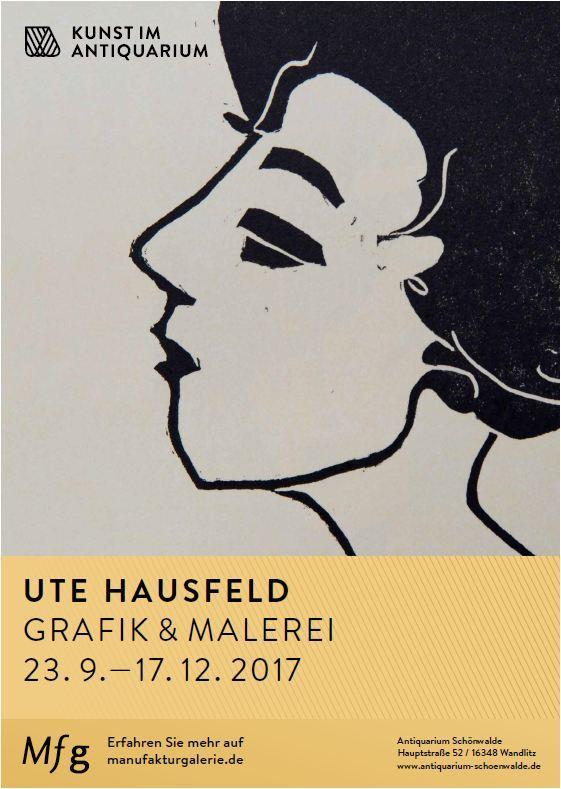Ute Hausfeld