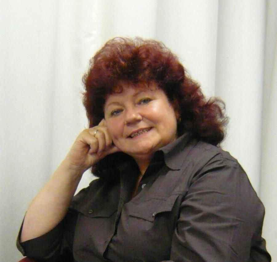 Ute Stieghahn