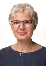 Frau Jutta Andresen
