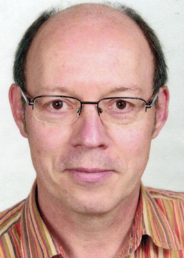 Uwe Jäckel